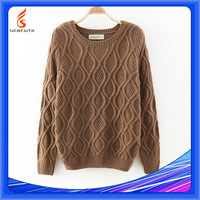 Computer Knitted, Women, Wool Woolen Sweater Designs For Ladies, Lady Sweater