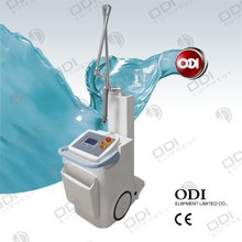 ND100 Alibaba express!! salon beauty equipment q switched nd yag laser tattoo removal
