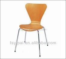 special design chair plywood chairs,dining chair YP-403D