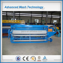 buyer choose manufacture of Anping High qualtiy mesh welding wire machine
