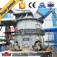 Coal Powder Vertical Roller Mill