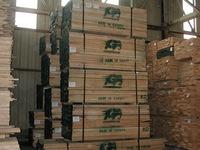North American hardwoods KD lumber