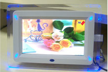 Durable Cheapest lcd digital photo frame multi