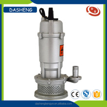 Submersible stainless steel centrifugal water pump