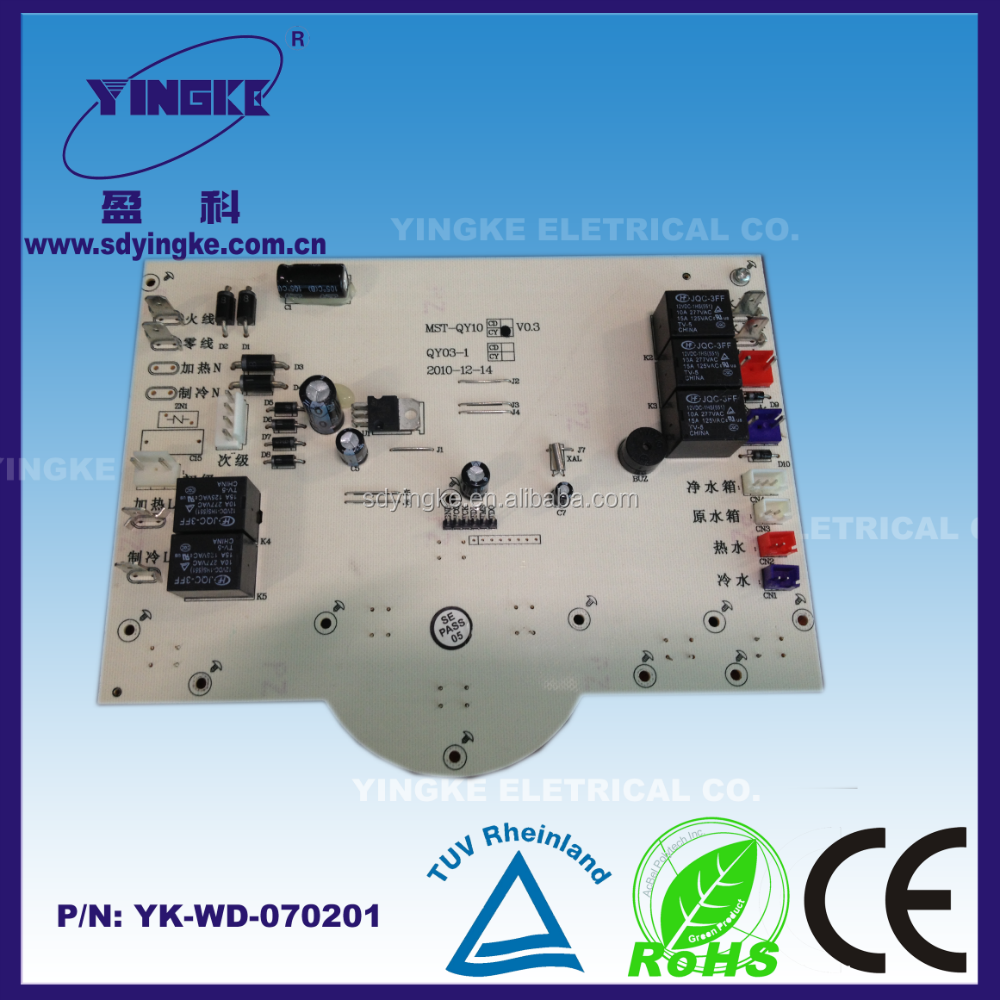 Snap Water Dispenser Pcb Assembly Pcba Circuit Panel Control Pcbacircuit Panelcontrol Electronic Board Printed Power Mother