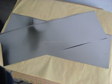 tungsten foil sheets with bright surface china supplier for sale