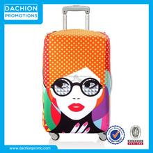 Custom Luggage Covers
