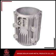 Various Models Factory Directly Motor Parts Aluminum Die Casting Parts