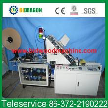 Ice Cream Stick Bundling Machine   Tongue Depressor Processing Equipment