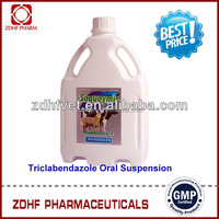 Companies looking for representation Triclabendazole Oral Suspension 5% looking for agents to distribute our products