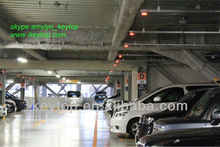 LED display parking space guidance /guide system