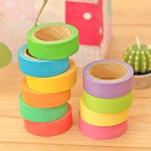hot selling product made in china DIY decoration custom printed japanese washi tape wholesale