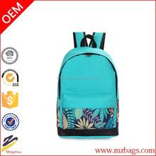 Unisex bag Backpack Girl School Fashion Shoulder Bag Rucksack Oxford Travel bags