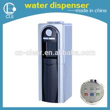 2015 verano nuevos productos eléctrico home kitchen appliance plástico enfriador de agua