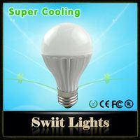 2015 Latest Developed e27 led energy saving light bulb