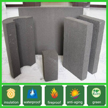 Deformation not burning insulation Obturator glass foam boards