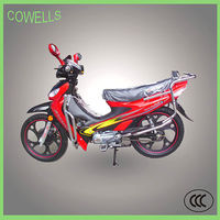 Chongqing Air cooled 1-Cylinder 4-stroke Nice Cub Motorcycle