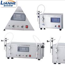 liquid filling machine water filler 2ml 5ml 10000ml foot pedal control electirc semi or full automatic