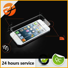 0.26mm High definition tempered glass screen protector for samsung galaxy s i9000 screen protector