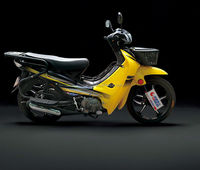 Best -selling new 49cc moped in south america ZF110-A