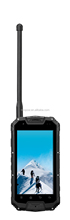 Snopow M8 IP68 waterproof 4G full android 5.1 OTG NFC RFID brand name cell phone