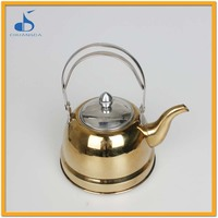 copper turkish personalized coffee pot stainless steel