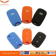 OkeyTech Suzuki Swift silicone car key cover, silicone key case, silicone key cover