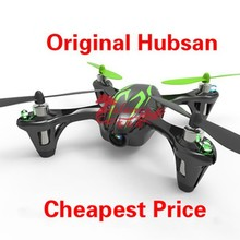 100% Original Top Selling X6 RC Quadcopter Kit with Camera Similar with Hubsan H107C By Salange