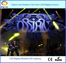 High Resolution Outdoor P10 Full Color Rental LED Display for Show, LED Display Advertising Screen,LED Billboard