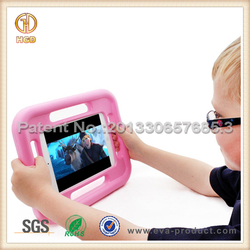 Factory Price Shockproof Tablet PC Rubber Case For Ipad Mini