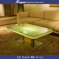 wireless led table/cylinder stool table light/folding table