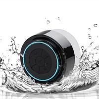 2015 New bluetooth Shower Waterproof Bluetooth Speaker,mini Wireless Waterproof Speaker