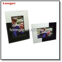 Hot sale leather photo frame picture frame for men LG5032