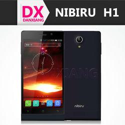 5.0 Inch Nibiru H1 MTK6592 Octa Core Smartphone Android 4.2 2GB 16GB