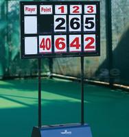 Tennis Scorekeeper ,tennis scoreboard