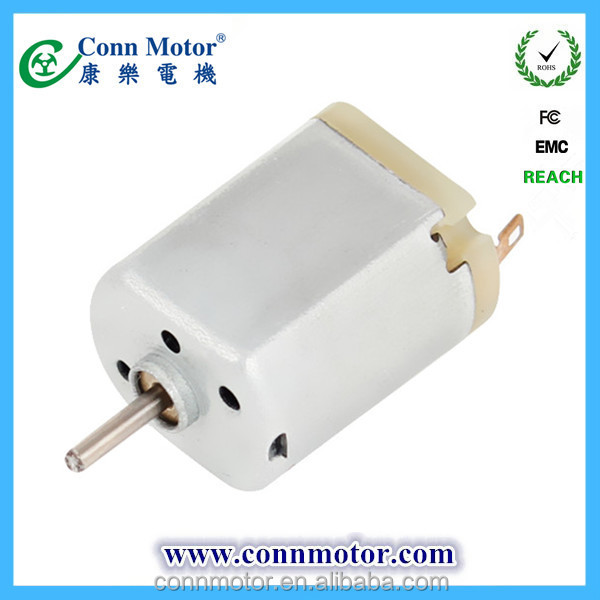 Factory special discount electric-drive toy motor