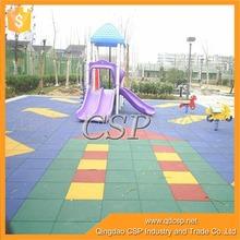 Folhas de borracha piso para cozinha pisos e azulejos de Playground antiderrapante piso para quintal norte e azulejos