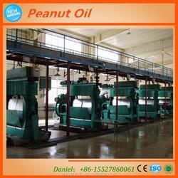different capacities oil machines oil presses oil extractors peanut oil production line