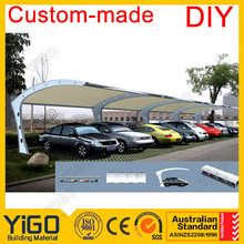 canopy for car two car canopy one car carport