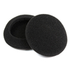 Hot Sale Replacement HeadPhone Headset Ear Foam Pad Cover 50mm High Quality