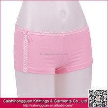 Latest Underwear For Women Classical Boyshorts