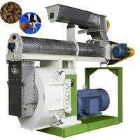 long service time professional ring die animal cattle feed pellet mill