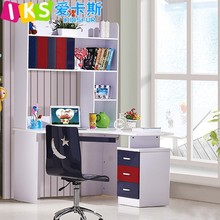 1.2m children desk with chair corner place 8350-1