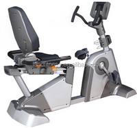 commercial orbit upright indoor horizontal orbitrac impulse pro fitness sport recumbent fitness club body fit exercise bike