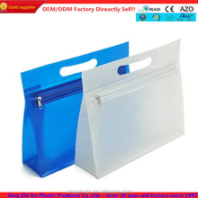 High-quality ECO clear PVC bag
