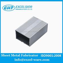 Electrical Extrusion Aluminum Enclosure 48X42mm