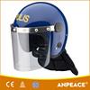 wholesale China factory Anti Control reinforced german style helmet FBK-P01