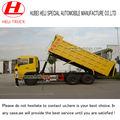 dongfeng 35 toneladas de minería de descarga de camiones para la venta