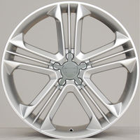 Alloy Wheels Fit For 2013 AUDI S8 (R785)