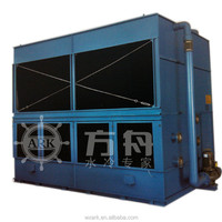 CTI Transformer large Cooling tower Systems Quenching Bath